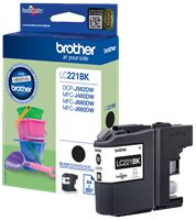 Brother LC-221BK
