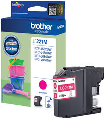 Brother LC-221M