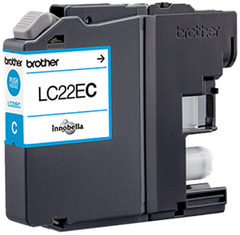 Brother LC-22EC