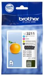 Brother LC3211VALDR