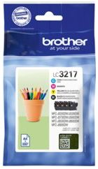 Brother LC3217VALDR