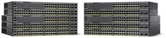 Cisco WS-C2960X-48LPS-L