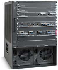 Cisco WS-C6509-E=